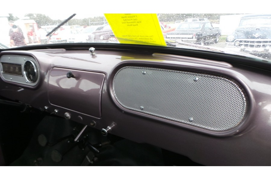 Pickup dodge job-rated 5 WINDOWS 1955 - onecar